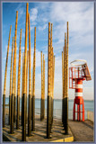Wind Organ by corngrowth, photography->shorelines gallery
