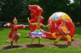 """Lantern Festival: Magic Reimagined"" #2 by icedancer, photography->sculpture gallery"