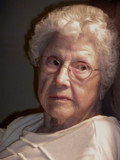 My Mother 1912 - 2010 by jswgpb, photography->people gallery