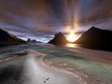 Driftwood by Foxfire66, Computer->Landscape gallery