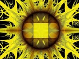 Autumn Sun Flower by foofoo, Abstract->Fractal gallery