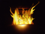 Gift of Fire by lokigrl616, abstract->Surrealism gallery