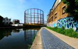 Regent's Canal by nigelmoore, Photography->City gallery