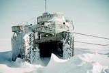 LST 642 Barter Island Alaska by rzettek, Photography->Boats gallery