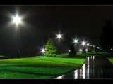 Rainy Evening Run by gs208103, Photography->Landscape gallery
