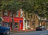 Early Morning -- Caroline Street by sharonva, Photography->City gallery