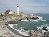 Portland Headlight by loganjw, photography->lighthouses gallery
