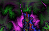 Monster Landscape by Tootles, abstract->fractal gallery