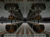 Manufacturing Line by Joanie, abstract->fractal gallery