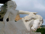 Crazy Horse by kidder, Photography->Sculpture gallery