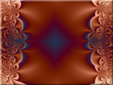 Chocolate Blueberry Silk Shake by battlepraise, Abstract->Fractal gallery