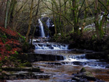 The Bowlees by biffobear, photography->waterfalls gallery