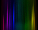 Rainbow Lines by scaarrface, abstract gallery