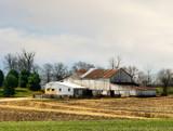 Ohio Farm by Jimbobedsel, Photography->Landscape gallery