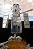Hubble Service Mission: All Done. by philcUK, space gallery