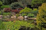 Defries Garden by tigger3, photography->gardens gallery
