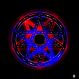 Wheel of Life - 2012 by Jhihmoac, illustrations->digital gallery