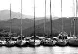 Mountain Havens by emmalievds, Photography->Boats gallery