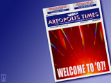 Artopolis Times - Welcome to '07 by Jhihmoac, Holidays gallery