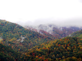 Smoky Mountain National Park at Fall by Flurije, Photography->Landscape gallery