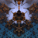From the Mind of Helge von Koch by dainbramage, abstract->fractal gallery