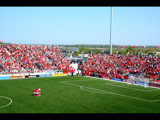 Good Luck, TFC! by nigel_inglis, Photography->People gallery