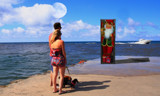 What The Heck-Santa On A Summers Day by tigger3, photography->manipulation gallery