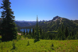 Dewey Lakes by TrailGypsy, Photography->Mountains gallery