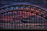 Tyne Bridge by Dunstickin, photography->bridges gallery