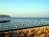 Swanage Bay by freonwarrior, Photography->Landscape gallery