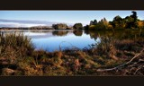 Hawkesbury Lagoon #3 by LynEve, Photography->Landscape gallery