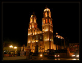 Exploring Mexico: Campeche cathedral by ekowalska, photography->architecture gallery