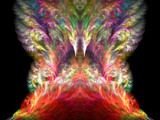 Ghosts in The Fire by jswgpb, Abstract->Fractal gallery