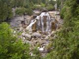 Canadian Waterfall by JoshuaMW87, Photography->Waterfalls gallery
