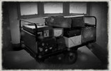 Left Luggage by LynEve, photography->general gallery