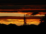 Sky Stripes by LynEve, Photography->Sunset/Rise gallery