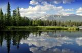Postcard from Jasper by J_E_F, Photography->Landscape gallery