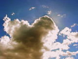 Every Cloud Has A Silver Lining by Zyzyx, Photography->Skies gallery