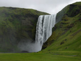 Skógafoss by mia04, photography->waterfalls gallery