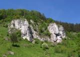 limestone by kiciaczek, Photography->Mountains gallery