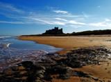 Northumberland coast by cambridgest, photography->shorelines gallery