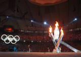 Vancouver Winter Games by indian, Photography->Fire gallery