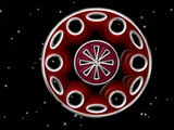 Star Wheel by DaletonaDave, Computer->3D gallery