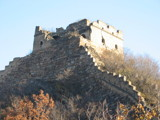 Great Wall Tower by KingIan, Photography->Architecture gallery