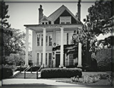 Cook Mansion B&W by trixxie17, contests->b/w challenge gallery