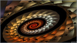 Classic Spiral With An Added Touch by Joanie, abstract->fractal gallery