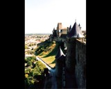 Carcassonne by tbstsu, photography->castles/ruins gallery