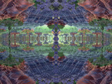 Fairyland Park by Joanie, abstract->fractal gallery
