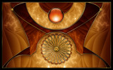 Warmth by nmsmith, abstract->fractal gallery