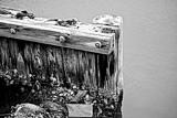 Weir B&W by LakeMichigan, contests->b/w challenge gallery